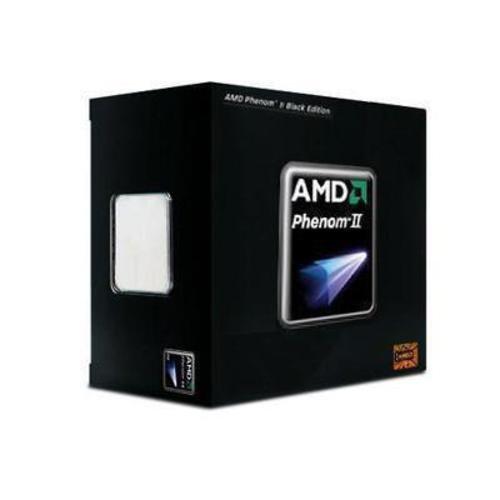 AMD Phenom II X2 560 Processor, Black Edition (HDZ560WFGM...