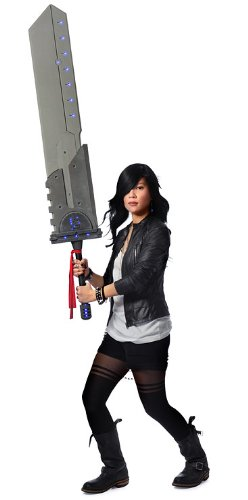 ThinkGeek Massive Cosplay Titan Sword product image
