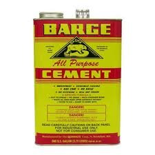 Barge Cement One Gallon