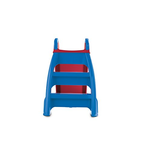31sEP8RIQZL - Little Tikes First Slide, Red/Blue