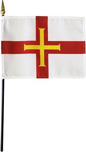 Guernsey - 4