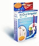 H2Oral Irrigator Dental Shower Water Floss Review