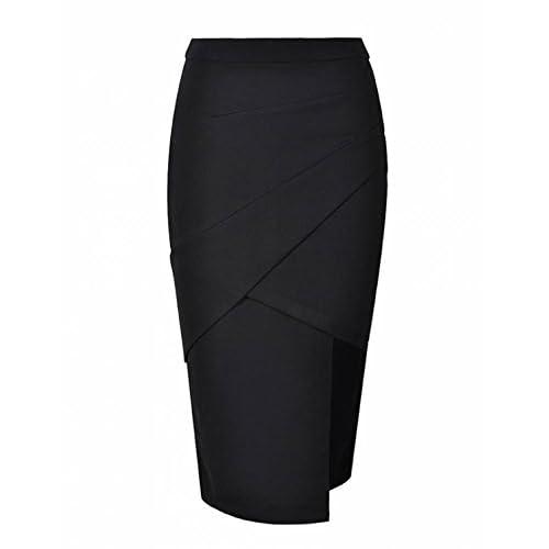 Hot eliacher Women's Pencil Skirt