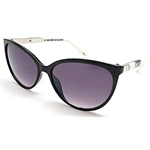 Women's Fashion Cat-Eye Wayfarer Sunglasses - Ava Gardner Mambo Shades