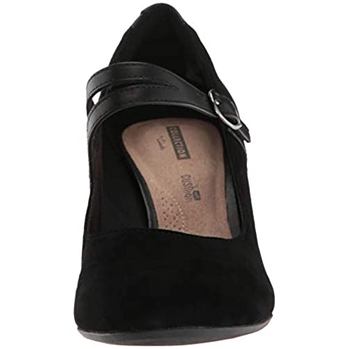 ee15c04d45e new CLARKS Women s Dancer Reece Pump - todocorporativos.cl