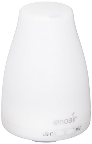 Enoair Ultrasonic Aromatherapy Essential Humidifier