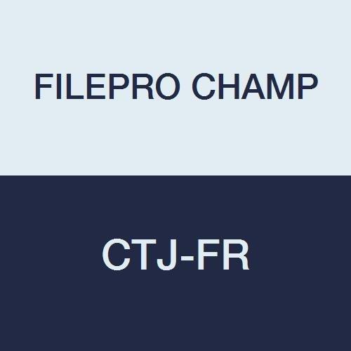 FILEPRO CHAMP CTJ-FR Filepro Champ Transport Jacket, Chipboard Backing, 2 Pockets, 21