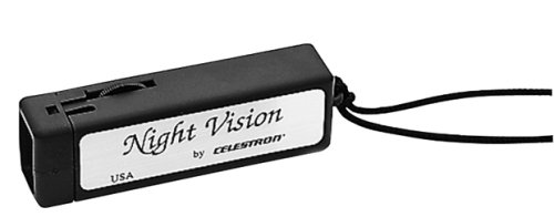 Celestron Night Vision - Linterna para visión nocturna 821135