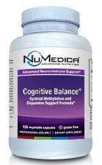 NuMedica - Cognitive Balance - 120c