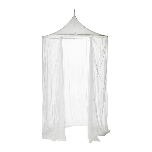 Amazon De Ikea Solig Net Weiss 150 Cm