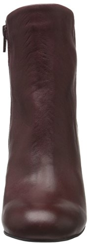 Bordeaux Femme Goldmud Clean Rouge Bottines beach qTXAa
