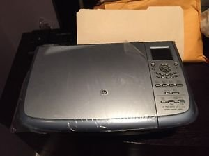 HP Q5786A HP PSC 2355 ALL IN ONE PRINTER