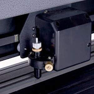 USCutter - Dispensador de vinilo con soporte y sistema de corte ...