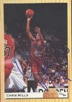 - Chris Mills Arizona Wildcats - Cleveland Cavaliers 1993 Classic Draft Picks Autographed Card - Rookie Card. This item comes with a certificate of authenticity from Autograph-Sports. Autographed