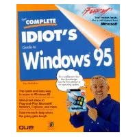 Complete Idiot's Guide to Windows 95