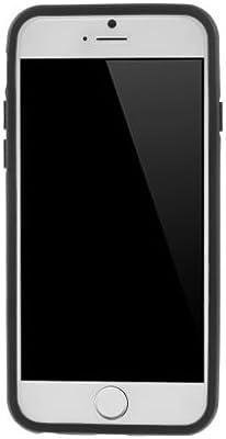 Bumper Funda Carcasa Antigolpes para Iphone 6 plus NEGRO ...