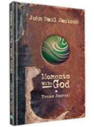 Moments with God Dream Journal