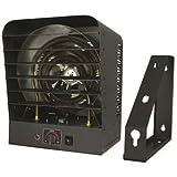 King Electric 5,000W Garage Heater 240V (GH2405TB)