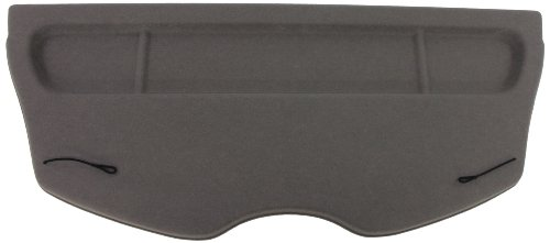 Nissan Genuine Accessories 79910-3NA0A Rear Cargo Cover