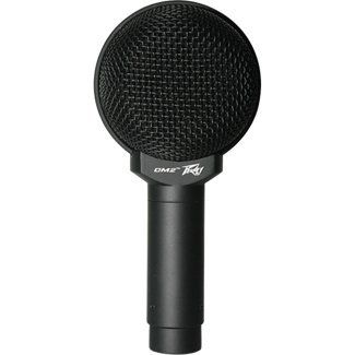 Peavey DM2 DYNAMIC Microphone by Peavey