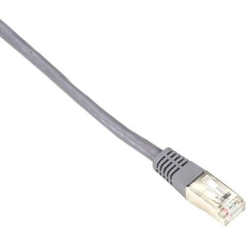 Black Box Cat.5e Sstp Network Cable 6 Ft Category 5e for Network Device Patch Cable 1 X Rj