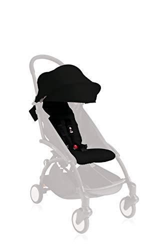 Babyzen YOYO+ 6+ Color Pack, Black 3760222211499