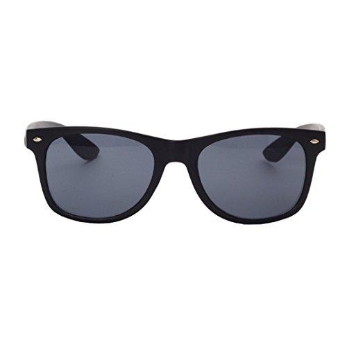 sol Arena Gris Eyewear Classic Vintage Sunglasses Driving Aiweijia Negro UV400 de gafas mujer Fashion Men polarizadas O68UUqw