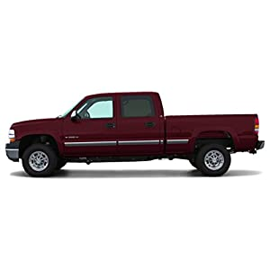 Amazon.com: 2002 Chevrolet Silverado 2500 HD Reviews, Images, and Specs: Vehicles