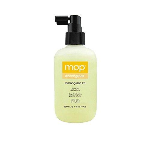 MOP Lemon Grass Lift Styling Protection Styling, 8.45 Fl Oz ()