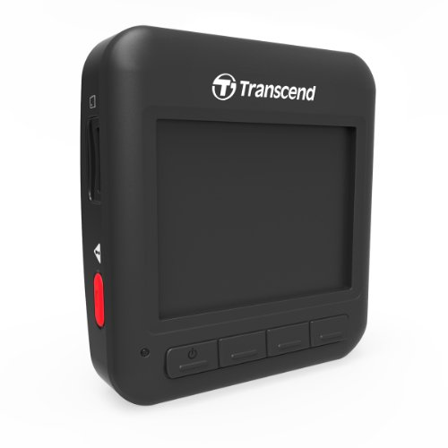 Transcend 16GB DrivePro 200 Car Video Recorder With Suction Mount (TS16GDP200M) by Transcend (Image #3)
