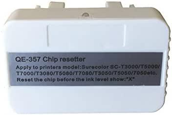 syoon nuevo cartucho de reset chip reiniciador para Epson ...