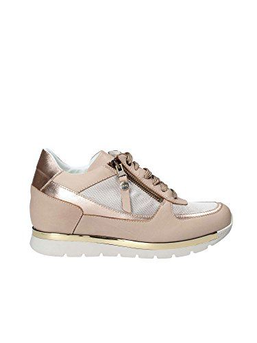 Keys 5555 Sneakers Femmes Rose