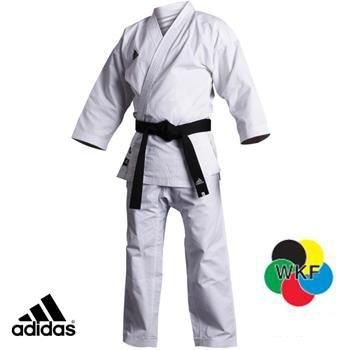 adidas Karate WKF Martial Arts Shirt Other Combat Sport Clothing