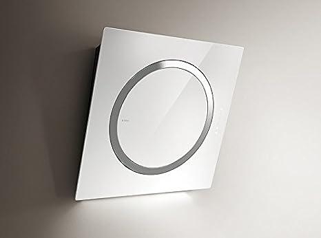 Cappe cucina Elica cappa cucina a parete Om Air Sense PRF0110537 ...