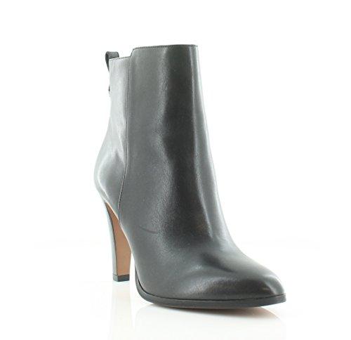 Coach Women's Jemma Black Soft Calf Shoe ()