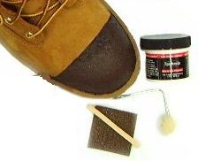 ee78c1c1a78 Red Wing Toe Armor Boot and Shoe Toe Protection - 2 Ounces, Brown
