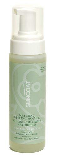 Sugar Based Hair Styling Mousse Medium Hold 7 Ounces ()