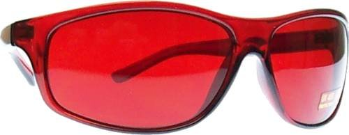 Color Therapy Glasses Pro Style Set of 9 Colors [Also Available in Set of 7 or 10]