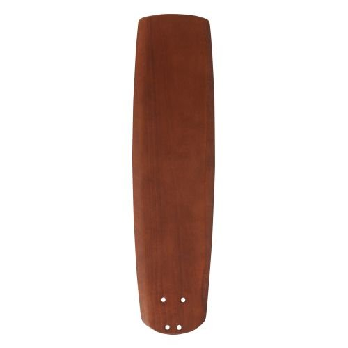 22'' Solid Wood Blades Walnut