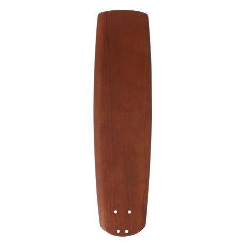 22'' Solid Wood Blades Walnut by Emerson