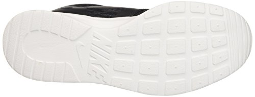 Nike Kaishi NS Zapatillas de running, Hombre Negro / Blanco (Black/Black-Shark-White)