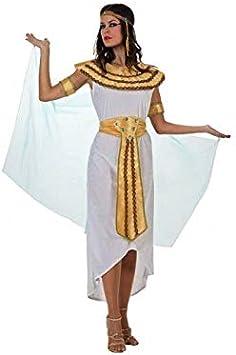 Atosa-49987 Atosa-49987-Disfraz Egipcia-Adulto XXL-Mujer, Color ...
