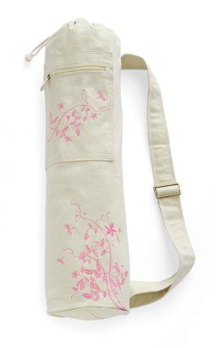 Gaiam Yoga Mat Bag Dragonfly B0015rjfcq Amazon Price