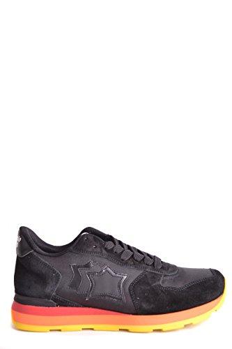 Atlantic Stars Sneakers Donna MCBI030029O Camoscio Nero