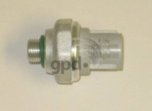 Global Parts 1711474 High/Low/Hi-Low Pressure Switch
