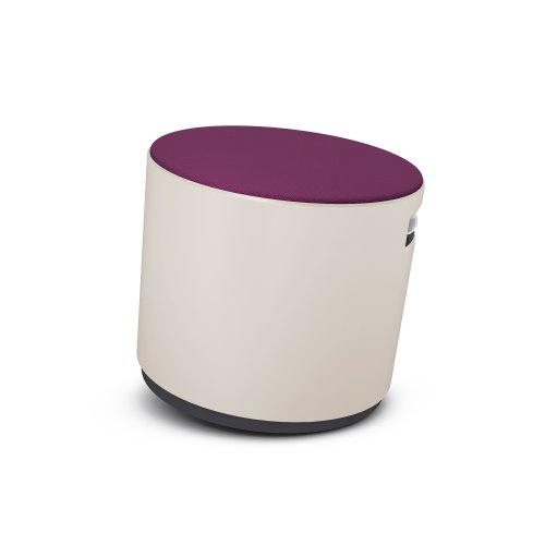 Office Chairs Ottoman - 7