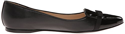 Black Multi Nine West Women's Saxiphone Ballet 6xn4Zq8