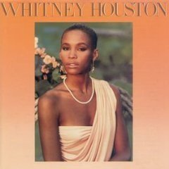 Whitney Houston (First Album) (1985) [Vinyl LP] [Stereo] by Arista