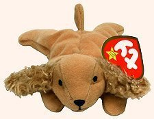 5709a9903f2 Image Unavailable. Image not available for. Color  TY Teenie Beanie Babies  Spunky ...