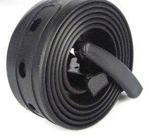 1 pz HK/_SSK Moda Casual Cintura Versatile Cintura di Protezione Ambientale in Silicone Universale